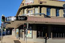 Fringe Bar, Brisbane, Australia