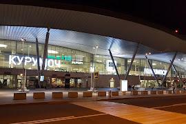 Аэропорт  Kurumoch KUF
