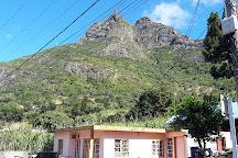 Pieter Both Mountain, Mauritius
