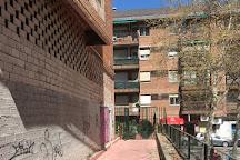 Auditorium Spa, Madrid, Spain