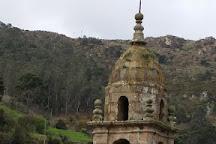 Mirador da Miranda, Carino, Spain