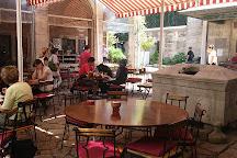 Caferaga Medresesi, Istanbul, Turkey