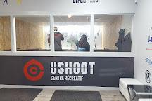 Ushoot, Montreal, Canada