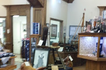 Tales 'N' Trails Museum, Nocona, United States