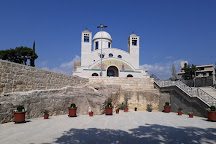 Our Lady of Mantara, Maghdoucheh, Lebanon