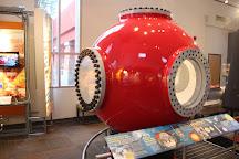 Bradbury Science Museum, Los Alamos, United States