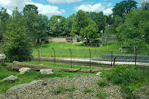 ZooAmerica North American Wildlife Park, Hershey, United States