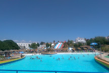 Aquavelis Water Park, Torre del Mar, Spain