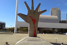 Latin America Memorial, Sao Paulo, Brazil