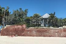 Edward B. Knight Pier, Key West, United States