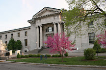 Louisville Free Public Library, Louisville, United States
