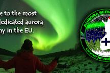 Aurora Service Tours, Utsjoki, Finland