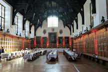 Middle Temple Hall, London, United Kingdom