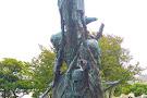 National Famine Monument