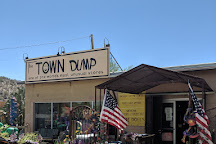 The Town Dump, Cave Creek, United States
