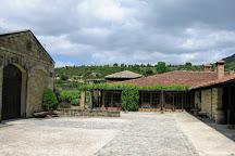 Granja Nuestra Senora de Remelluri, Labastida, Spain