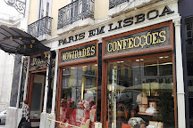 Paris Em Lisboa, Lisbon, Portugal