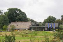 Veluwetransferium Posbank, Rheden, The Netherlands