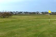 The Beach Golf Course, Trearddur Bay, United Kingdom