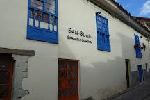 San Blas Spanish School, Cusco, Peru
