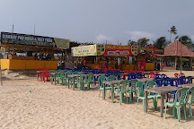 Panambur Beach, Mangalore, India