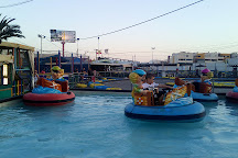 Go-Karts Orihuela Costa, Playa Flamenca, Spain
