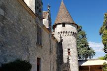 La Vallee Mysterieuse, Ribagnac, France
