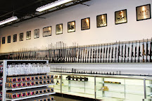 Magnum Shooting Center, Colorado Springs, United States