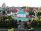 Boorsok, улица Медерова на фото Бишкека