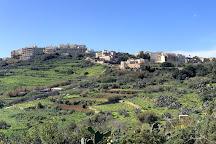 Calypso Cave, Marsalforn, Malta