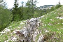 Monte Ortigara, Asiago, Italy