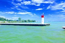 Port Dover Lighthouse, Port Dover, Canada