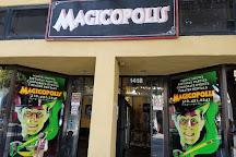 Magicopolis, Santa Monica, United States