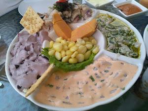 Restaurant Aji Limo 6