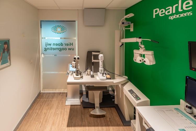 Pearle Opticiens Eindhoven - Stratum Eindhoven