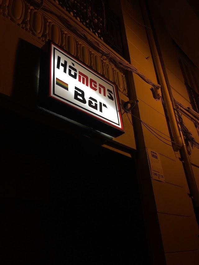 Homens Sex Bar