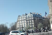 Le Troquet des Glaces, Paris, France