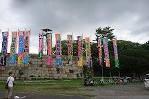 Aichi Prefectural Gymnasium, Naka, Japan