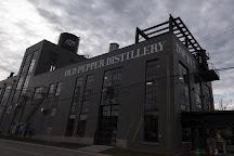 James E. Pepper Distillery, Lexington, United States