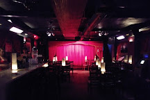 The Wiggle Room, Montreal, Canada