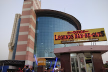 Spice World Mall, Noida, India
