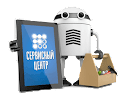 """Techno Full Service"" Сервисный Центр на фото Навой"