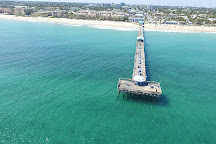 Anglins Fishing Pier, Lauderdale-By-The-Sea, United States