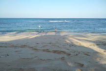 Geger Sawangan Beach, Nusa Dua, Indonesia