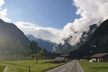 Rothenfluh Ruins, Wilderswil, Switzerland