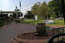 State Mines Country Club, Brakpan, South Africa