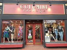 Goldmine Vintage denver USA