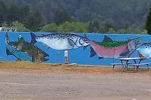 Umpqua Discovery Center, Reedsport, United States