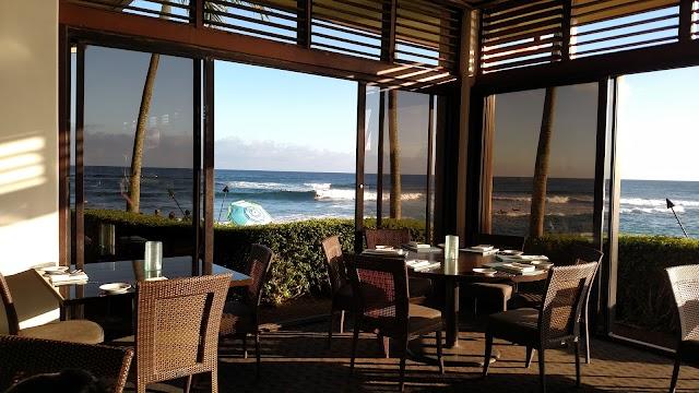 Beach House Restaurant- Kauai