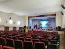 Коми Республиканская Филармония, улица Ленина на фото Сыктывкара
